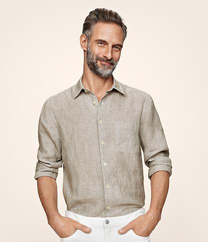 男性ファッション005の画像