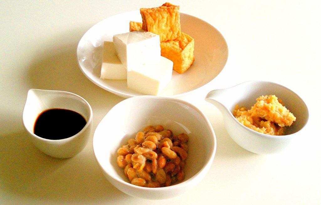 豆類料理画像