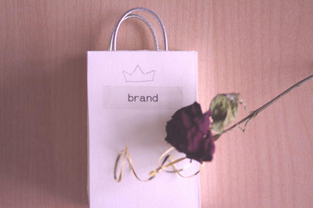 ブランド商品の画像