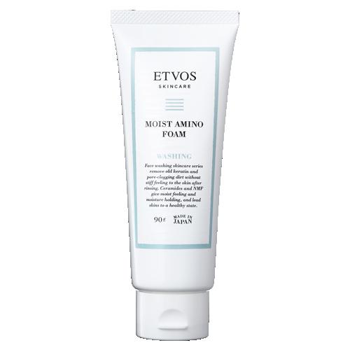 ETVOS洗顔料の画像