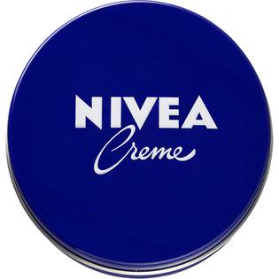 ニベア青缶の画像