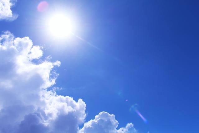 夏のイメージ画像