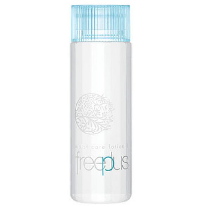 フリープラスの化粧水の画像