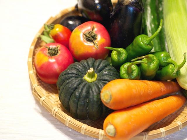 ビタミンAのイメージ画像