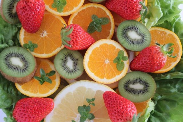 ビタミンCのイメージ画像