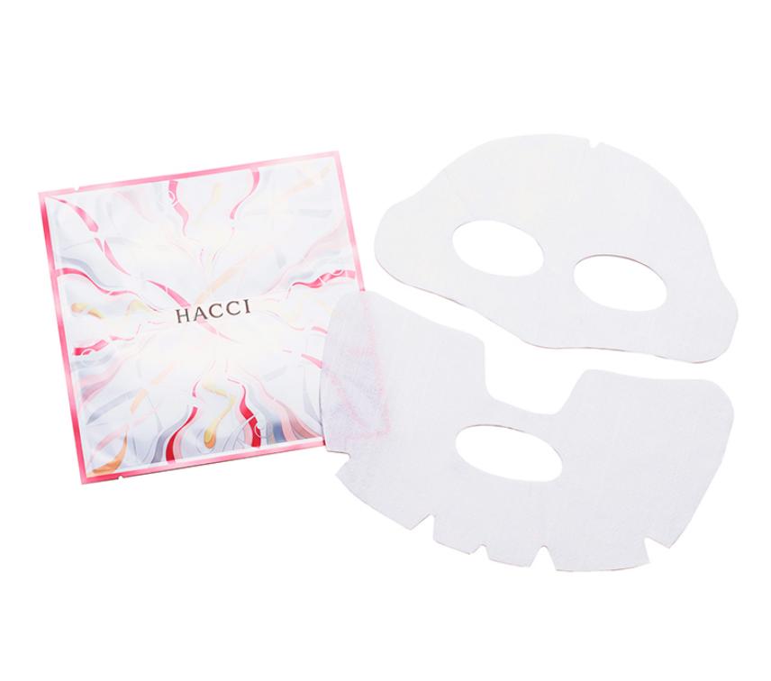 HACCIのシートパックの画像