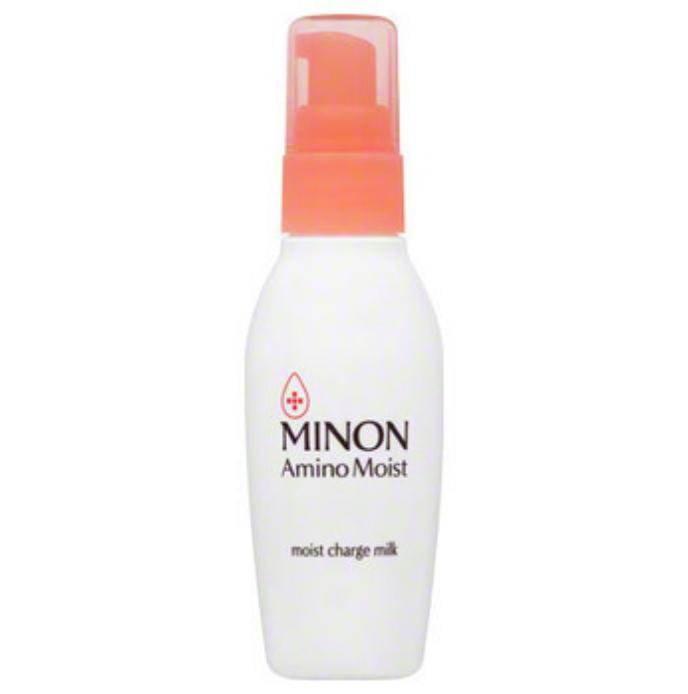 ミノンの乳液の画像