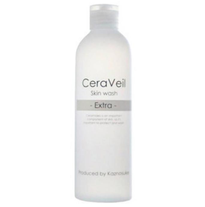 CeraVeiの洗顔料の画像