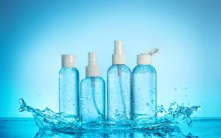 化粧水のイメージ画像
