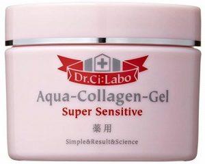 ドクターシーラボ/薬用アクアコラーゲンゲル スーパーセンシティブ