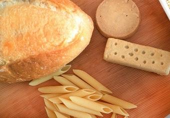 小麦粉製品